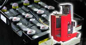 産業用蓄電池再利用
